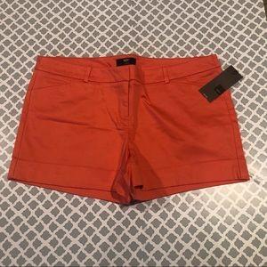 Mossimo cuffed shorts